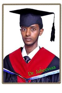 Dr. Jabessa Dhaba
