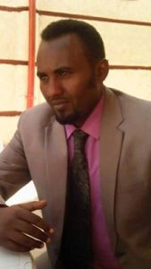 Tesfaye Chali Mulata