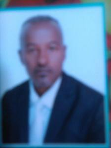 Tashome Bongase
