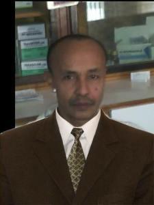 Dr Gebeyehu Jalata