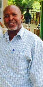 Abduselam Ahmed