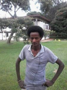 Oromiya Mosisa