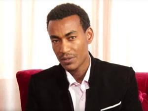 Abdi Gada - Journalist